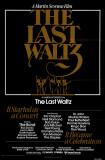 The Last Waltz Stampa master
