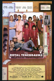 The Royal Tenenbaums Masterprint