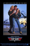 Top Gun Affiche originale