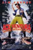 Ace Ventura- When Nature Calls Masterprint