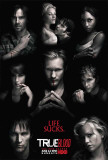 True Blood Affiche originale