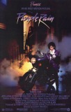 Purple Rain Masterprint