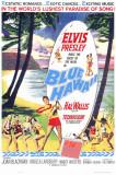 ブルー・ハワイ(1961年) マスタープリント