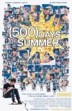 500 Days of Summer Masterprint