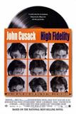 High Fidelity Affiche originale