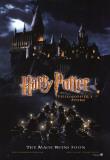 Harry Potter ja viisasten kivi Ensivedos