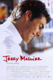 Jerry Maguire Affiche originale