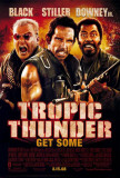 Tropic Thunder Masterprint