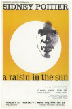 A Raisin In The Sun Impressão original