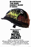 Full Metal Jacket Masterprint
