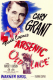 Arsenic And Old Lace Masterprint