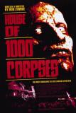 House of 1000 Corpses Masterprint
