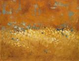 Flower Fields I Kunstdruck von Lanie Loreth