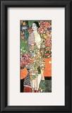 The Dancer, c.1918 Posters por Gustav Klimt