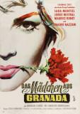 A Girl Against Napoleon - German Style Affiche originale