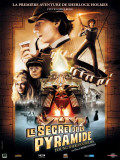 Young Sherlock Holmes - French Style Affiche originale