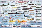 History Of Canadian Aviation Photo