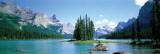 Lago Maligne Posters