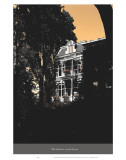 The Darkness Inside Houses Poster di Graham Rhodes