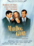 Mad Dog and Glory - French Style Affiche originale