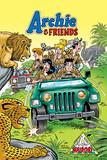 Archie Comics Cover: Archie & Friends No.119 Poster av Rex Lindsey