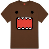 Domo -  Face T-Shirts