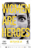 Women Are Heroes - French Style Affiche originale