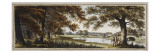 Sketches and Hints on Landscape Gardening, 1794 Giclee Print by Humphry Repton
