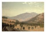 Bergen Park, Colorado Giclee Print by John Frederick Kensett