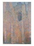 Rouen Cathedral, 1891 Giclée-Druck von Claude Monet