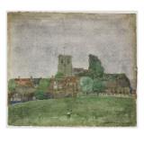 Wareham, Dorset, 1895 Giclée-Druck von Charles Rennie Mackintosh