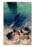 A Sailor's Delight  1891
