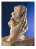 The Hand of God, 1898 Lámina giclée por Auguste Rodin