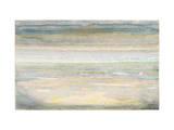 Lowlands, 1932 Giclee-trykk av Paul Klee