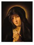 Madonna Giclee Print by  Giovanni Battista Salvi da Sassoferrato