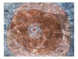 At the Core, 1935 Giclée-vedos tekijänä Paul Klee