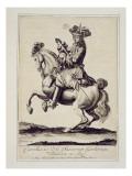 Charles Xi Giclee Print by Pieter Stevens or Stephani