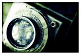 Kodak c.1954 Kunst av Jean-François Dupuis