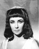 Cleopatra, Elizabeth Taylor Fotografia