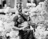 Arnold Schwarzenegger - Commando Photo