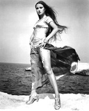Jane Seymour - Sinbad and the Eye of the Tiger Photo