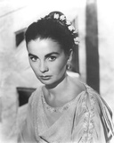 Jean Simmons - The Robe Foto
