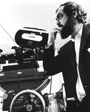 Stanley Kubrick 写真