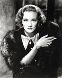 Marlene Dietrich Foto