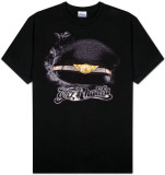 WIZ KHALIFA - Captain Camisetas