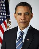 Barack Obama Foto