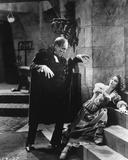 Phantom der Oper, Das Foto