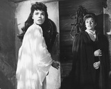 The Brides of Dracula Foto