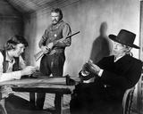 Pat Garrett & Billy the Kid Foto