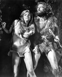 Um milhão de anos antes de Cristo (1966) Fotografia